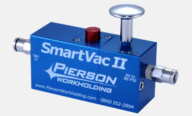 The SmartVac II Vacuum Control Unit